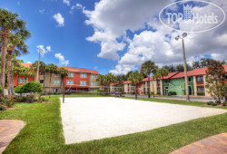 Legacy Vacation Resorts Kissimmee 3*