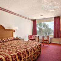 Фото отеля Days Inn Orlando International Drive 2*