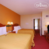 Фото отеля Quality Suites Near Orange County Convention Center 2*