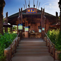 Фото отеля Disney's Animal Kingdom Villas - Kidani Village 4*