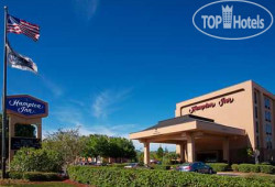 Hampton Inn Closest to Universal Orlando 3*