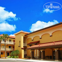 Фото отеля Quality Inn & Suites Kissimmee 3*
