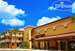 Quality Inn & Suites Kissimmee 3*