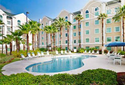 Hawthorn Suites Lake Buena Vista 3*
