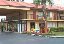 Parkside Inn & Suites - Kissimmee 2*