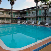 Фото отеля Motel 6 Orlando-Kissimmee Main Gate West 3*