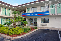 Motel 6 Orlando-Kissimmee Main Gate West 3*