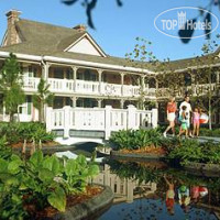Фото отеля Disneys Port Orleans Riverside 3*
