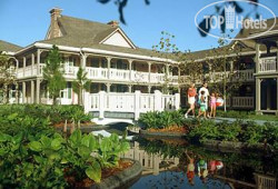 Disneys Port Orleans Riverside 3*