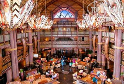 Disney's Animal Kingdom Lodge 4*