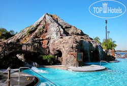 Disney's Polynesian Resort 4*