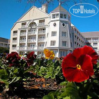 Фото отеля Disney's Yacht Club Resort 4*