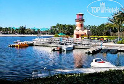 Disney's Caribbean Beach Resort 3*