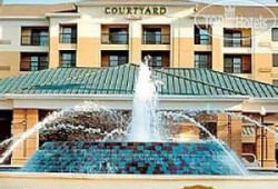 Courtyard by Marriott Orlando Lake Buena Vista In The Marriott Village 3*