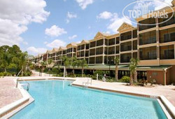 Palisades Resort at Lake Austin Grande Resorts 3*