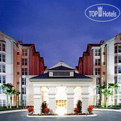 Homewood Suites by Hilton Orlando-International Drive/Convention Center 3*