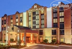 Hyatt Place Orlando Convention Center 3*
