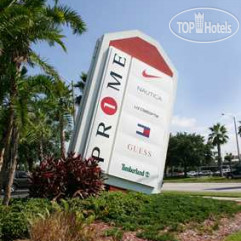 DoubleTree Hotel at the Entrance to Universal 4*