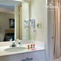 Фото отеля Howard Johnson Plaza Suites 3*