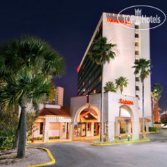 Ramada Inn International Drive 3*