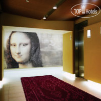 Фото отеля Mona Lisa Suite 4*