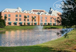 Embassy Suites Lake Buena Vista Resort 3*