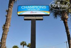 Champions World Resort 2*