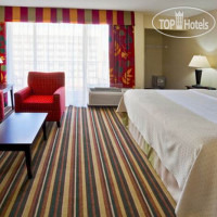 Фото отеля Holiday Inn Orlando SW - Celebration Area 3*