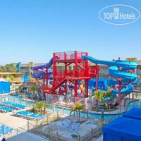 Фото отеля Clarion Resort Hotel & Water Park 3*