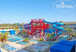 Clarion Resort Hotel & Water Park 3*
