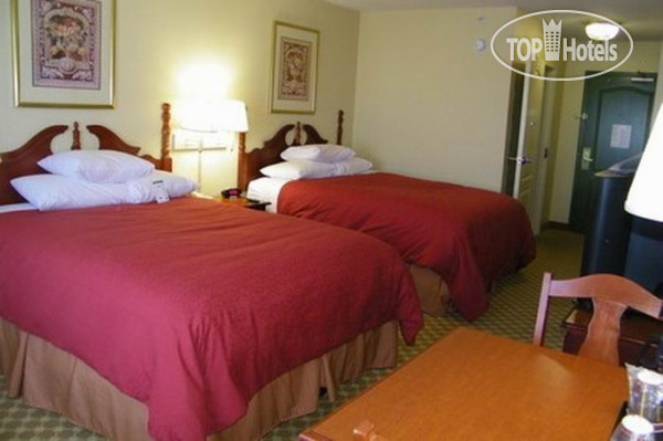 Country Inn & Suites By Carlson Orlando Universal 3*