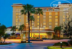 Embassy Suites International Drive South Convention Center 4*