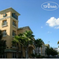 Фото отеля Extended Stay Deluxe Orlando John Young Parkway 2*