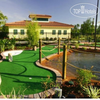 Фото отеля Holiday Inn Club Vacations Orlando Orange Lake Resort 3*