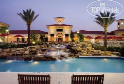 Holiday Inn Club Vacations Orlando Orange Lake Resort 3*