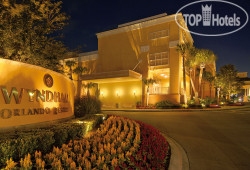 Wyndham Orlando Resort 3*