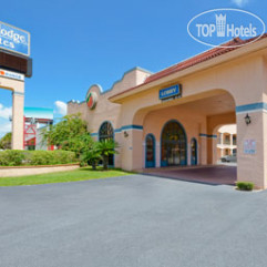 Travelodge Suites East Gate Orange 2*