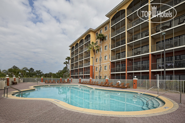 Westgate Towers Kissimmee 3*