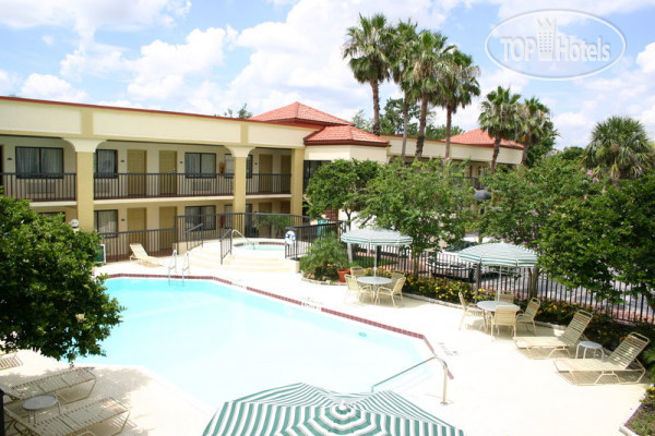 Best Western Orlando East Inn & Suites 3*