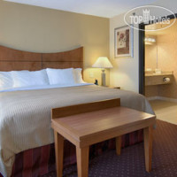Фото отеля Wingate by Wyndham Convention Ctr Closest Universal Orlando 2*