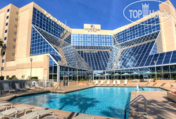 DoubleTree by Hilton Orlando Airport 3*
