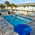 ���� ����� Motel 6 Orlando-Kissimmee Main Gate East 2*