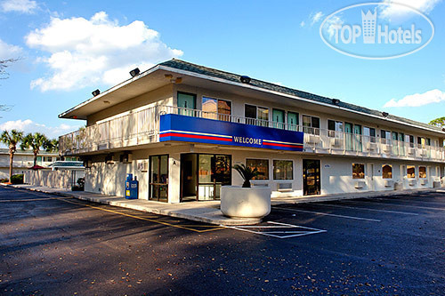 Motel 6 Orlando-Kissimmee Main Gate East 2*