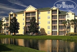 Sheraton Vistana Resort Villas - Lake Buena Vista 4*