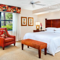 Фото отеля Sheraton Vistana Resort Villas - Lake Buena Vista 4*