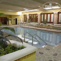 Фото отеля Embassy Suites Orlando-North 3*