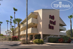 Red Roof Inn Kissimmee-Lake Buena Vista South 2*