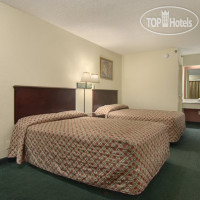 Фото отеля Red Roof Inn Kissimmee-Lake Buena Vista South 2*