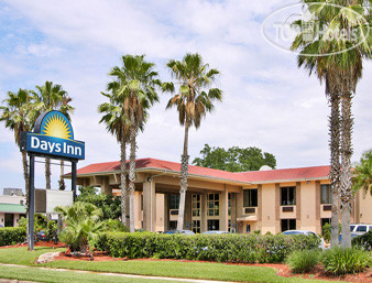 Days Inn Orlando Universal Maingate 2*