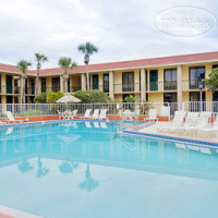 ���� ����� Days Inn Orlando Universal Maingate 2*